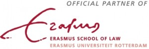 Official partner of Erasmus School of Law