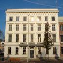 Cabinet d'avocats aux Pays-Bas