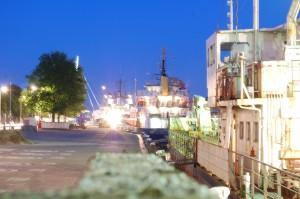 saisies conservatoires de navires