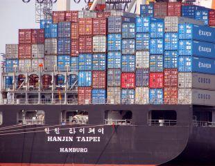 Transport, Haven en Handel